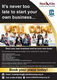 Business Start-up course